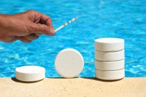 Swimming Pool Chemical Suppliers