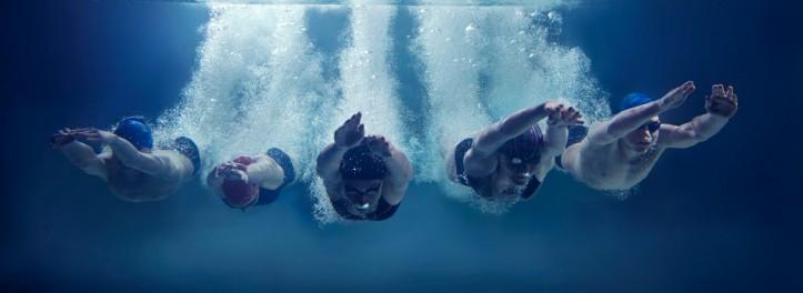 Masters Swim Program