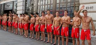 Lifeguard Staffing