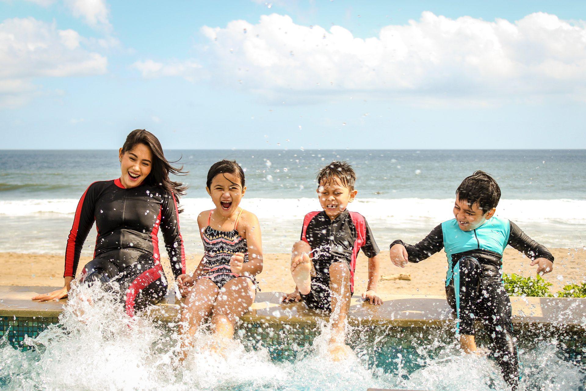 Beach Boys Children
